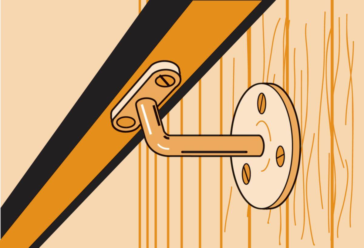 Vis pour connecteurs t/ête Torx qt/é CSA5,0X40 250 vis Simpson strong-tie