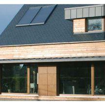 bardage clin sapin blanc du nord choix a b profil moutier trait classe 3 marron l 4 50. Black Bedroom Furniture Sets. Home Design Ideas