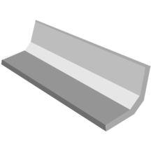 fa ti re parevent plaque ondul e eternit l 1 50 m 5 ondes teinte naturelle gris eternit. Black Bedroom Furniture Sets. Home Design Ideas