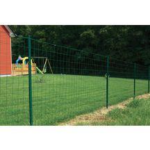 Panneaux et rouleaux de clôture - Grillage et occultation ...