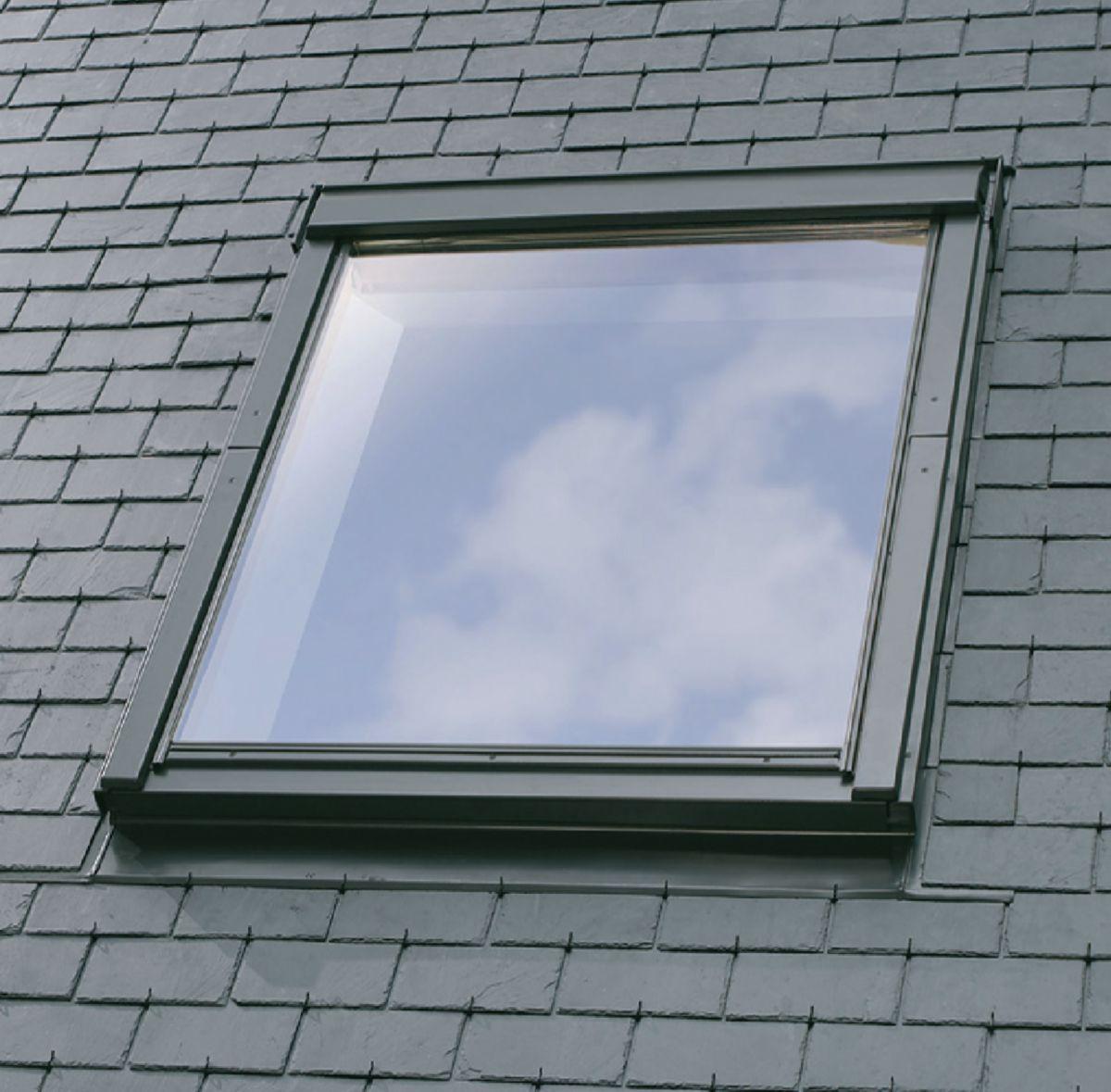 Velux Raccord Edl Pour Fenêtre De Toit Pk06 94x118 Cm Pose