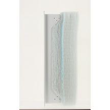 trappe de visite isolant r8 blanche r hausse de 260 mm. Black Bedroom Furniture Sets. Home Design Ideas