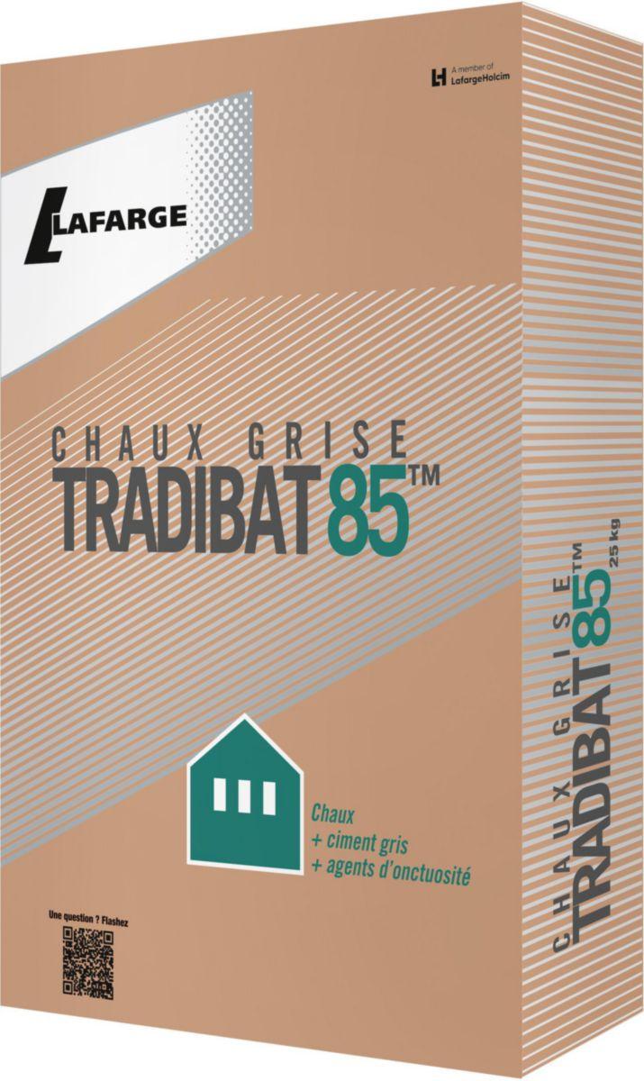 gris 85 CIMENT CE P sac kg Chaux Distributeur de matériaux de oeuvre LAFARGE Matériaux bois Point gros Tradibat construction HL 25 5 qwp11vnIX