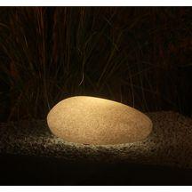 eclairage ext rieur pvc led multicolore flat 40 gris 1 5 w 12 v 310x200 mm garden lights. Black Bedroom Furniture Sets. Home Design Ideas