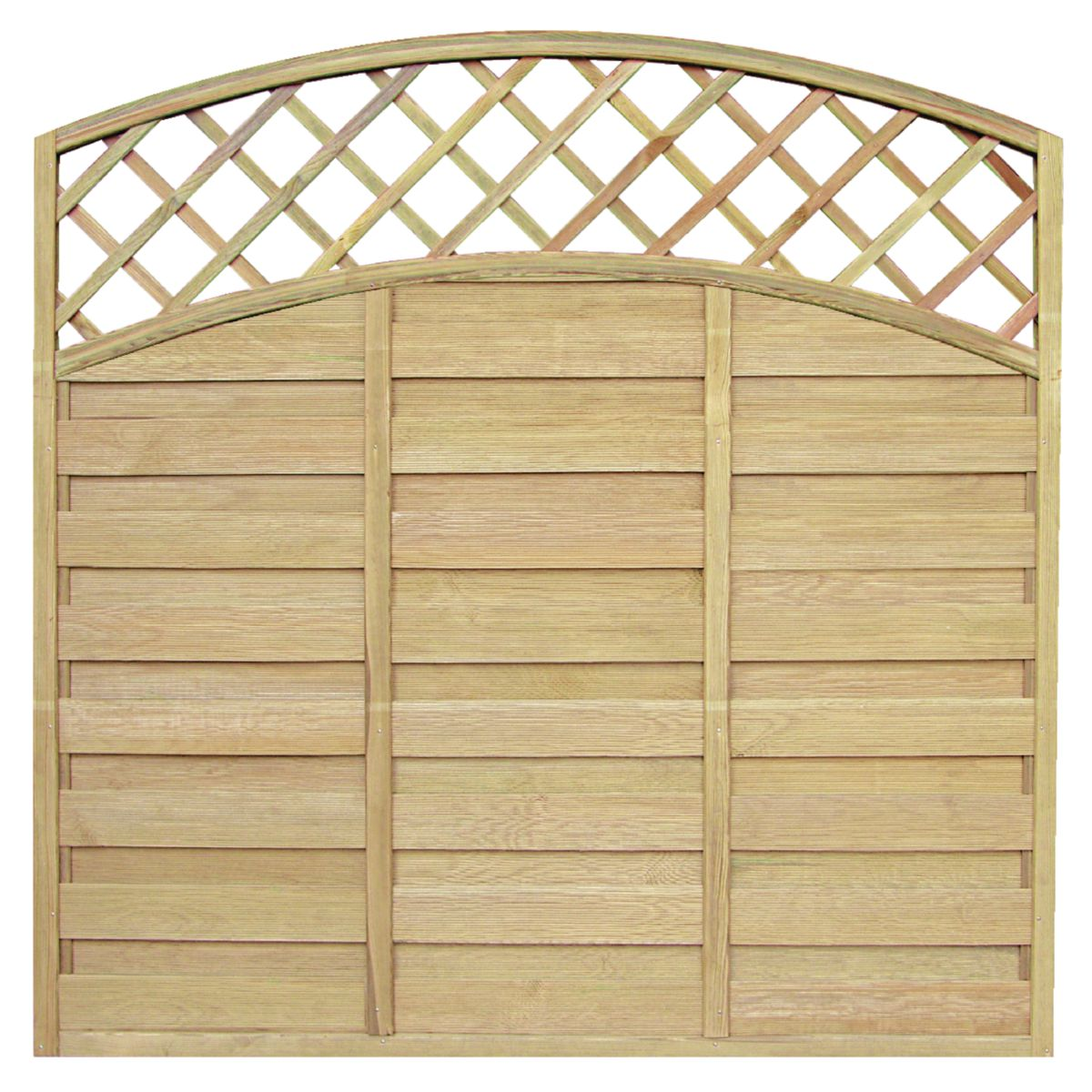 Brise vent bois perfect brise vent brico depot taille couleur carport en aluminium brico - Panneau occultant bois ...