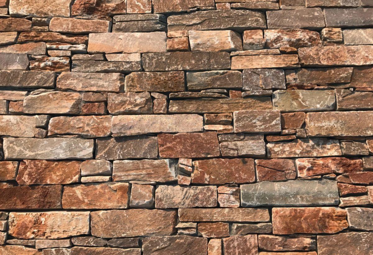 Parement Mural Intérieur Extérieur Ilos Quartzite Jaune 15x55 Cm ép 2 5 3 5 Cm