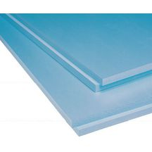 Panneau polystyr�ne extrud� Roofmate SL-A Isover �p. 100 mm R = 2,75 m�.K/W - 1,25x0,6 m