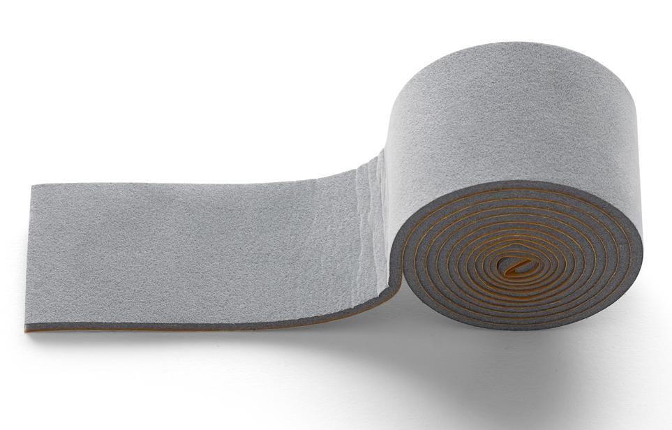 Velux Mousse Pour Clapet De Ventilation Rouleau De 1 M X 44 Mm Point P