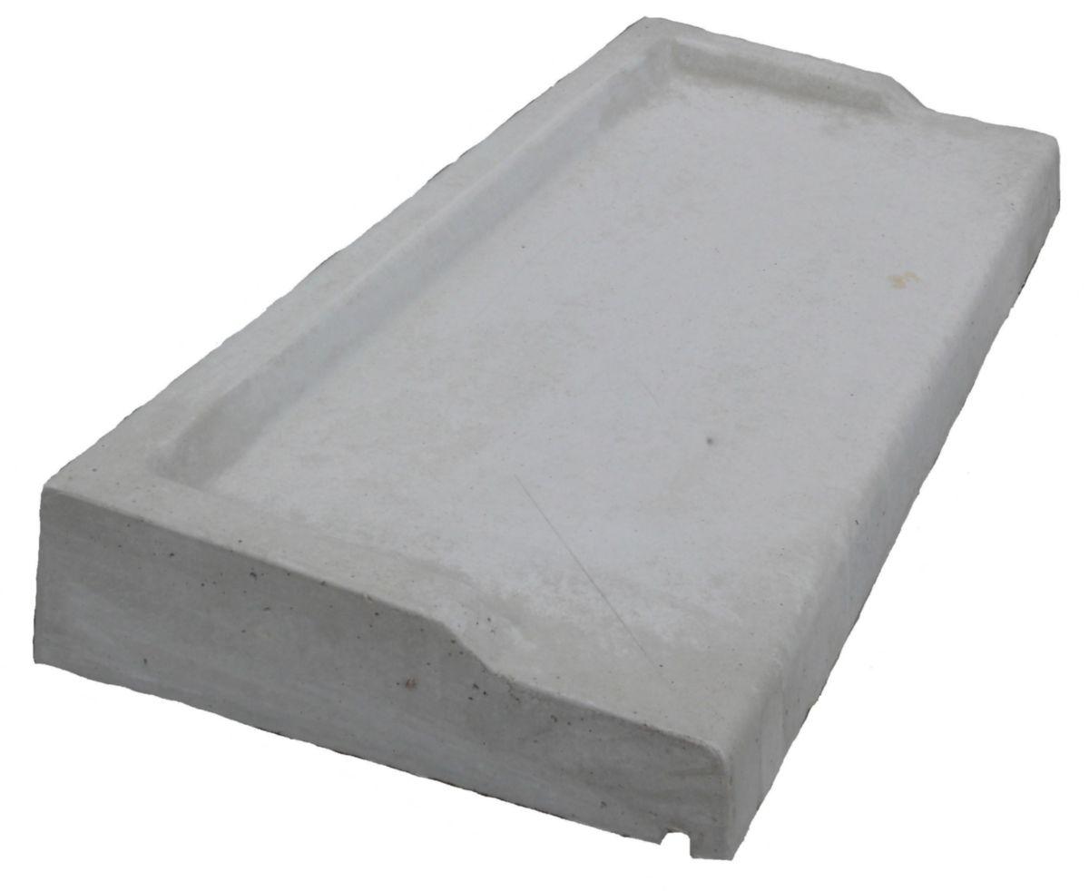 gianre et gaillard appui de fen tre b ton 34 x 180 cm. Black Bedroom Furniture Sets. Home Design Ideas