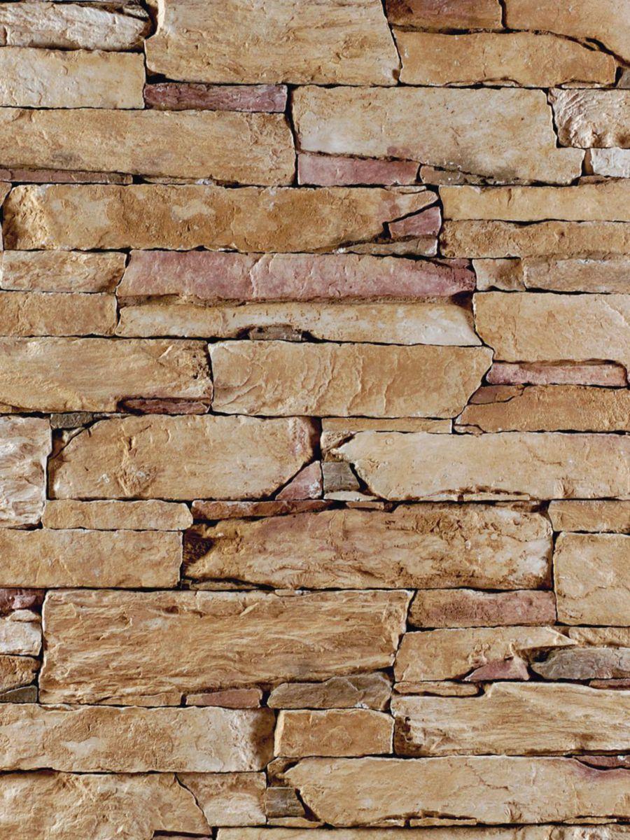 Plaquette Parement D Angle Isola Mathios Gold Dimensions Panachées 8 70x3 20 Cm Boîte 0 43 M