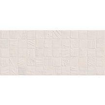 Carrelage mural int rieur d cor le marais mosaico milk - Carrelage le marais naxos ...