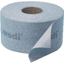 Bande d'�tanch�it� feutr�e wedi Tools double face - 12 cm x 10 m