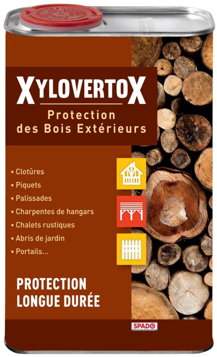 Xylovertox 5 L (protection Des Bois Extérieurs)   PROVEN   ORAPI GROUP    Outillage   Quincaillerie   Distributeur De Matériaux De Construction    Point.P