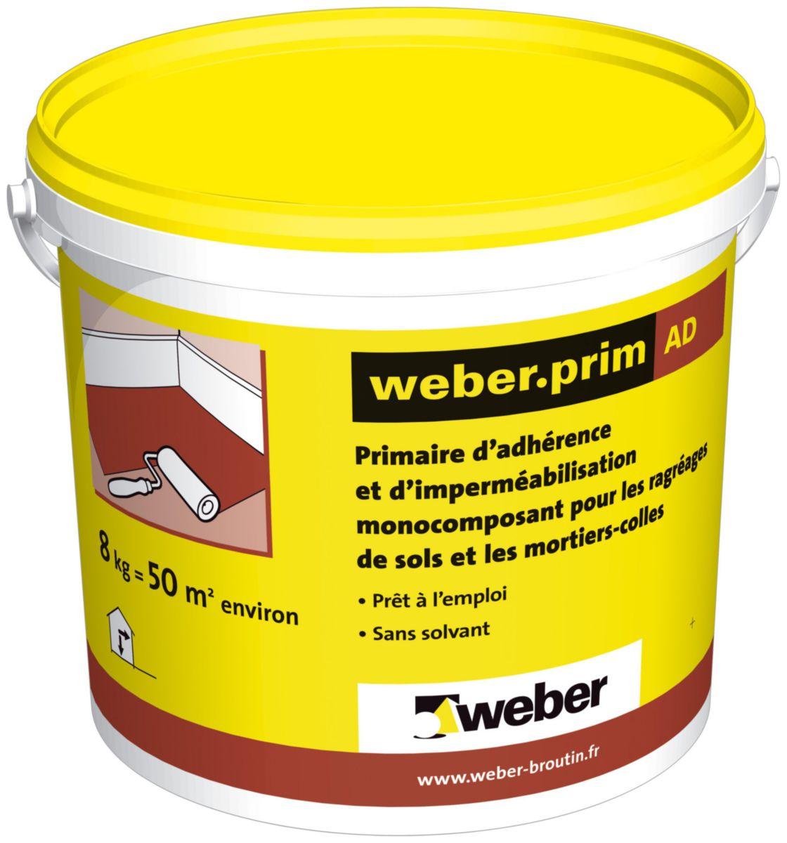 Iboprim weber