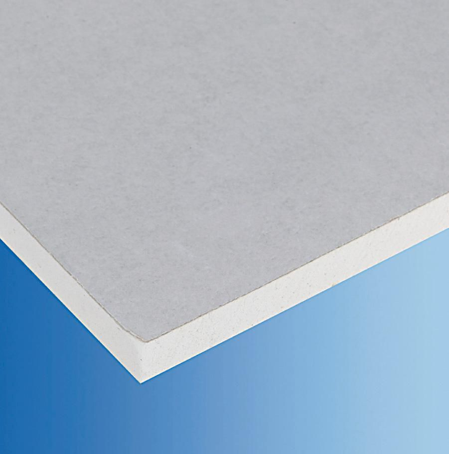 Plaque De Platre Ba10 dedans plaque de plâtre knauf ks ba25 ks - 2,5x 0,9 m - épaisseur 25 mm