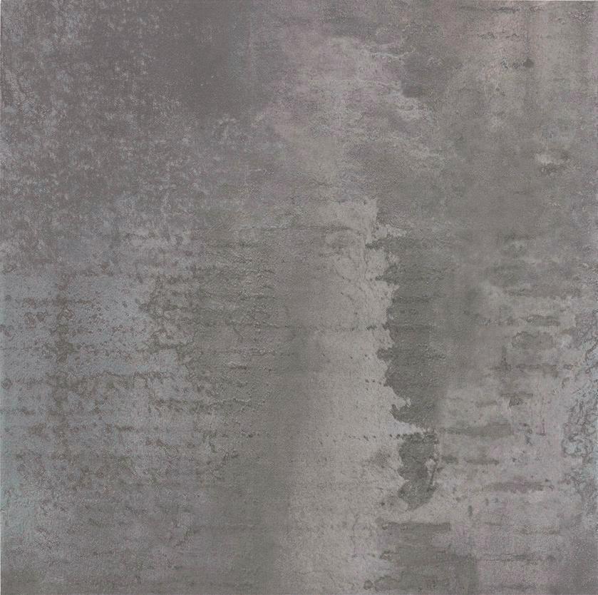 carrelage sol grès cérame émaillé hossegor - gris satiné/lustré