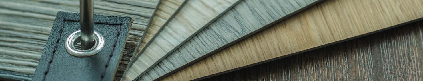 Parquet, sol stratifié, PVC : choisir son revêtement