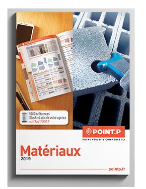 Catalogue Matériaux 2019
