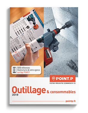 Catalogue Outillage et consommables 2019