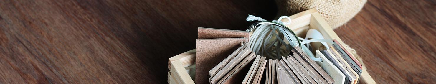 Parquet, sol stratifié, PVC : normes et classements
