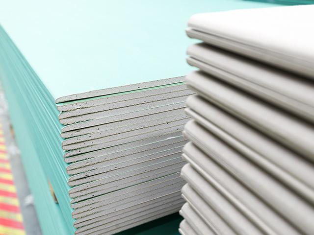 Plaques de plâtre : choisissez le matériau adapté à votre projet