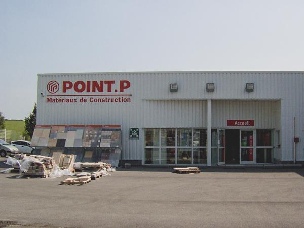 Agence Saint Martin Boulogne Pointp 62280