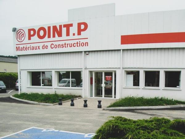Agence Pont Audemer Pointp 27500