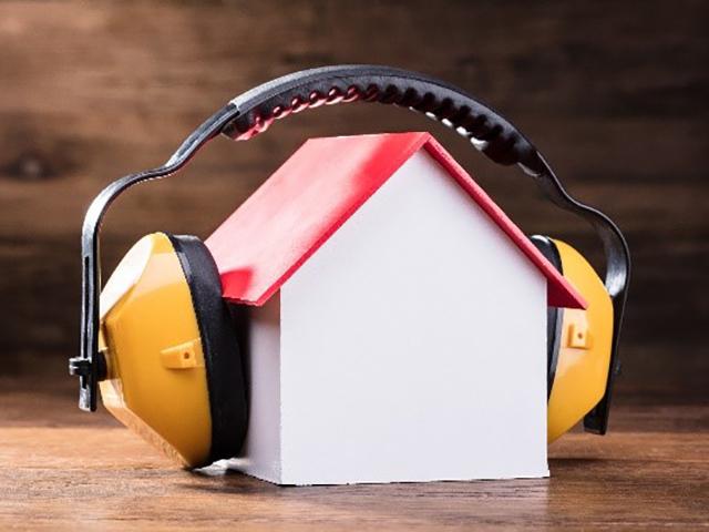 Réduction sonores : les techniques