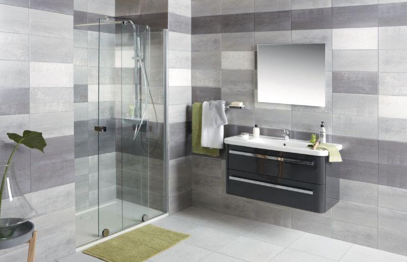 Carrelage mural : que choisir pour la salle de bain ?
