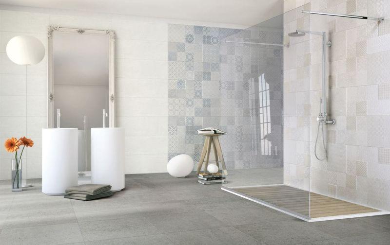 Guide du carrelage de salle de bain