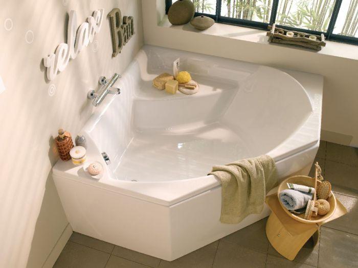 Conseils pour choisir robinet baignoire