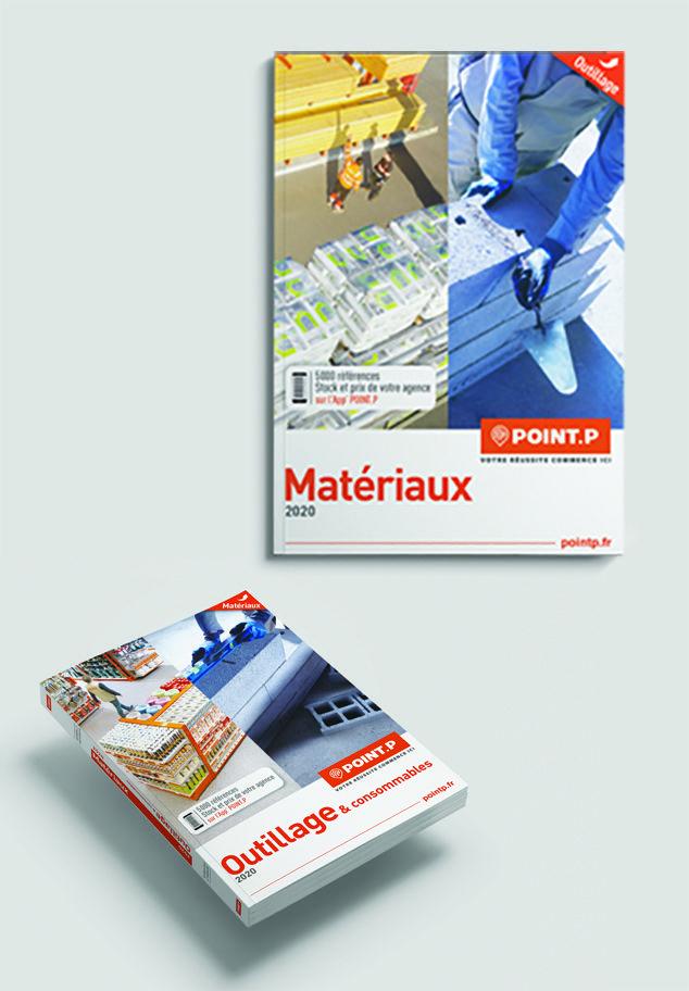 Catalogue Matériaux et Outillage 2020