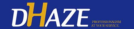 Dhaze