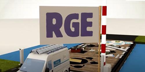 Obtenir sa qualification RGE avec Point. P