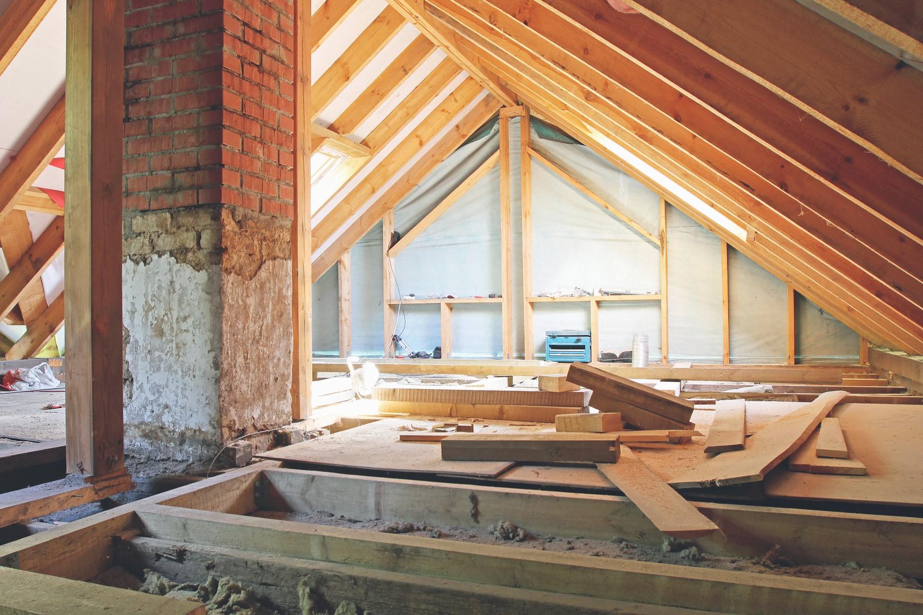 Isolation de la toiture : les bonnes questions à se poser avant les travaux