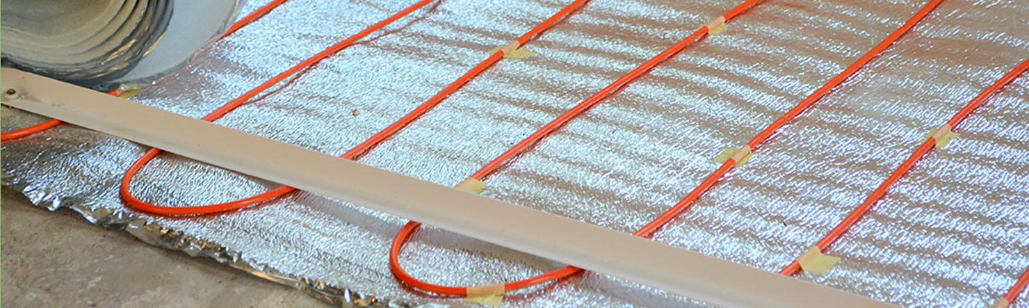 Isolation thermique d'un sol : quelles solutions en rénovation ?