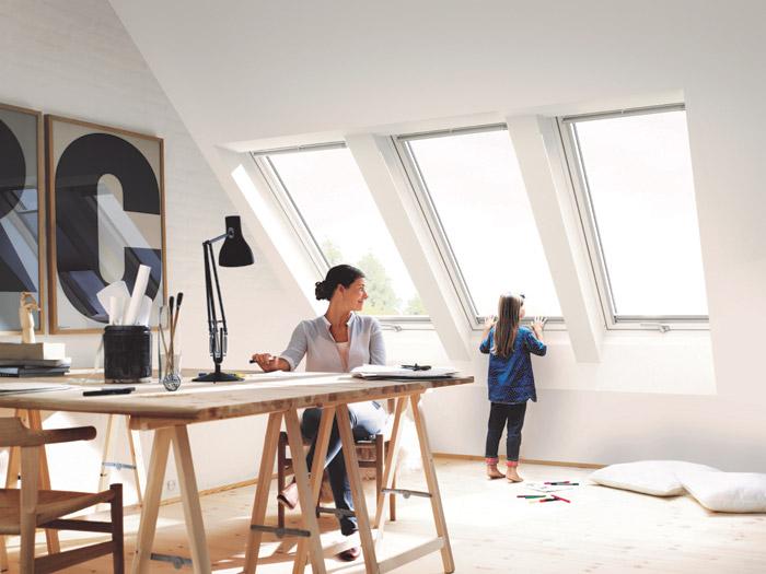Comment bien choisir sa fenêtre de toit