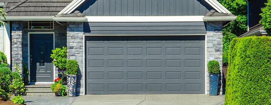 comment bien prendre les dimensions d'une porte de garage ?