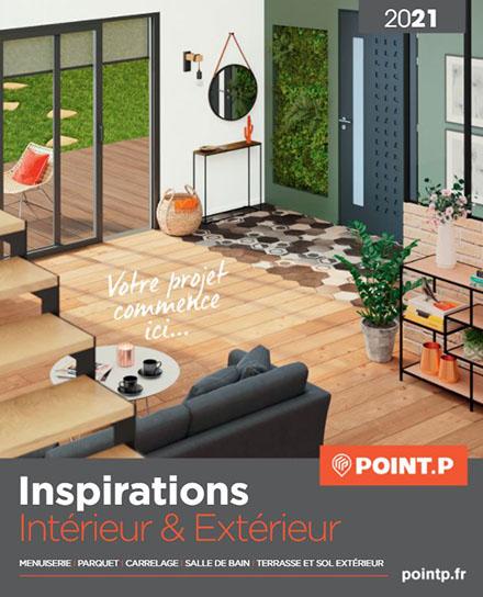 Un catalogue conçu pour vous donner l'inspiration