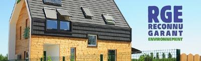Rénovation des fenêtres : le label RGE, reconnu garant de l'environnement