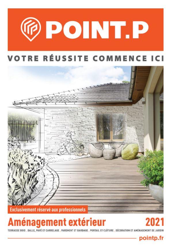Catalogue Aménagement extérieur (version professionnelle)