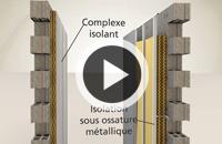 Complexe isolant