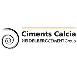CIMENTS CALCIA