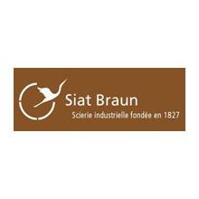 Le groupe Siat : une scierie alsacienne de plus de 200 ans