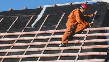Couverture Toiture Charpente Renovation Ou Construction Point P