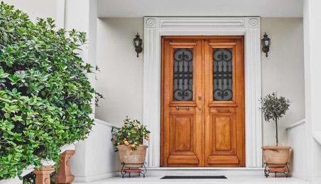 Portes Fenêtres Menuiserie Intérieure Et Extérieure Pointp