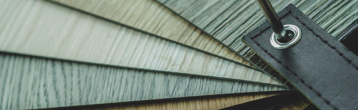 Sol vinyle, PVC, lino