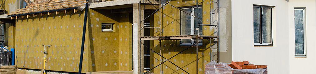 Isolation thermique des murs : tradition et innovation ...