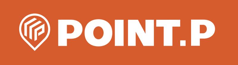 Logo Point P