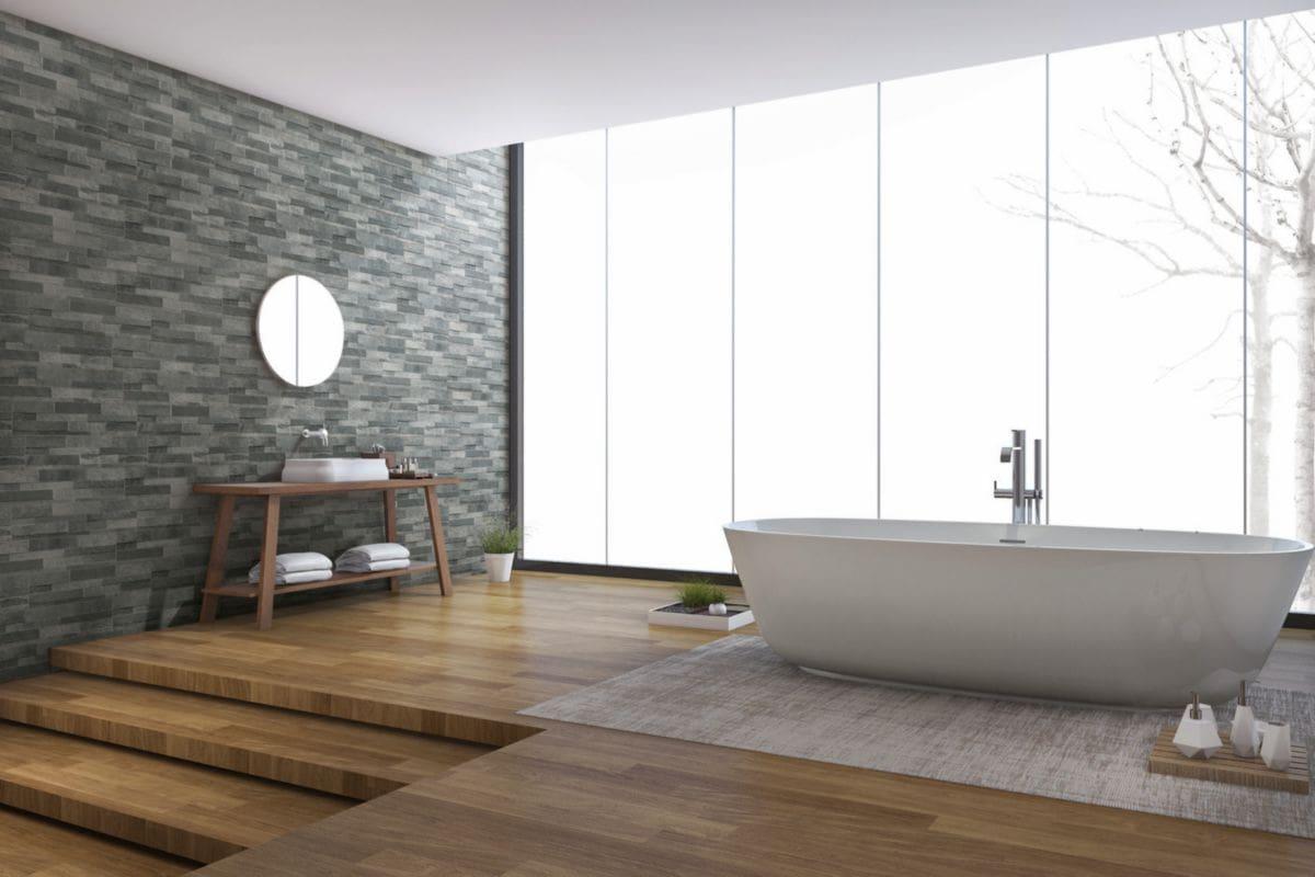 Mur En Parement Salon comment choisir un parement intérieur ou extérieur ? | point.p